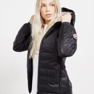 1b2167d48e1 Clearance Canada Goose Camp Hooded Padded Jacket Canada Goose Outlet England